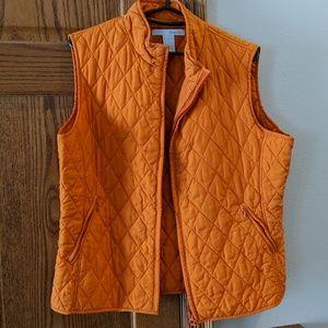 Marshall Field womens vest